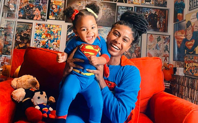 DC Kids FanDome For Kid-Friendly Streams
