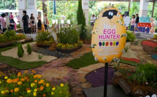 EggHunt