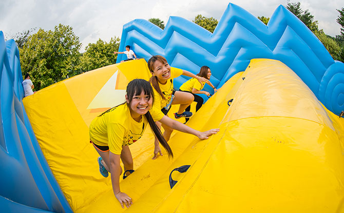 Three Family-Friendly Festivals & Carnivals To Visit In The Second Half Of June – Pokemon Carnival, Transporta: Gooey Oozy Madness & Gardens by the Bay Children's Festival 2019
