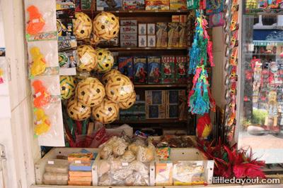 Mama Shop