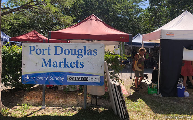 Family-Friendly Things To Do When Visiting Port Douglas, Australia