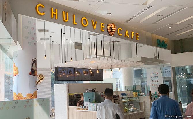 Chulove Cafe