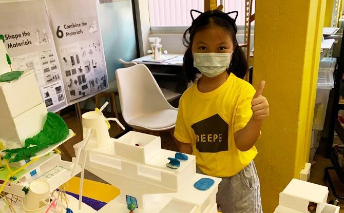BEEP Lab Workshops