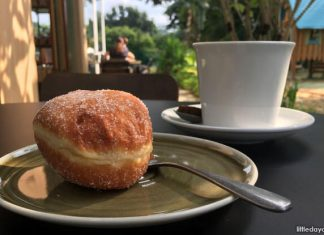 Our Favourite Child-Friendly Cafes In Singapore: Where To Enjoy A Cuppa While The Kids Play Outdoors!