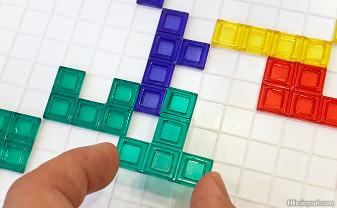 Blokus: Strategy Game That Kids And Families Can Enjoy Together