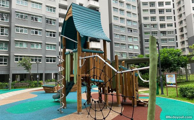River Village Playground
