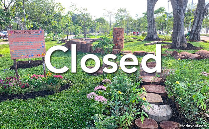 Closure of Parks_3