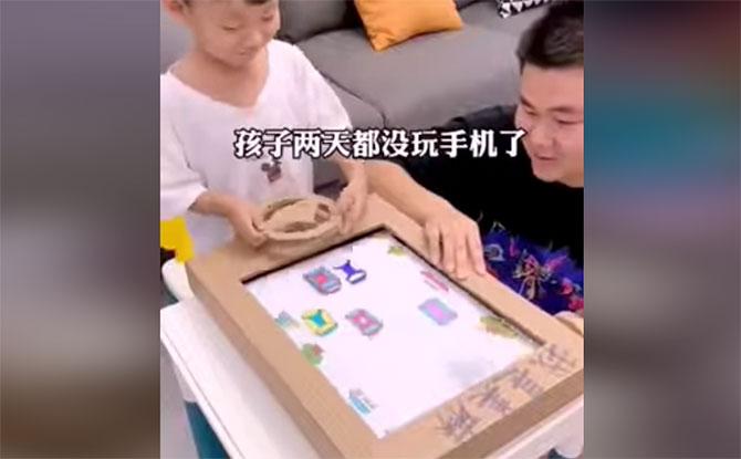 DIY Cardboard Toy Projects