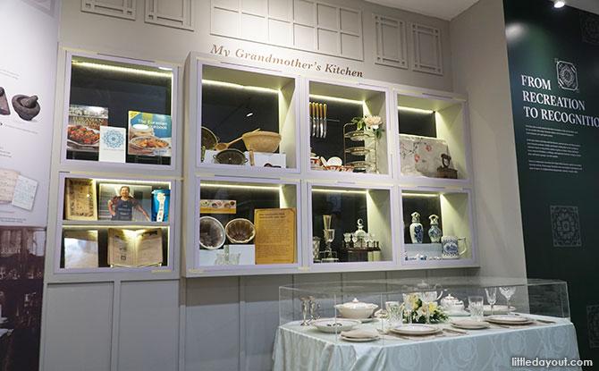 Eurasian Heritage Gallery