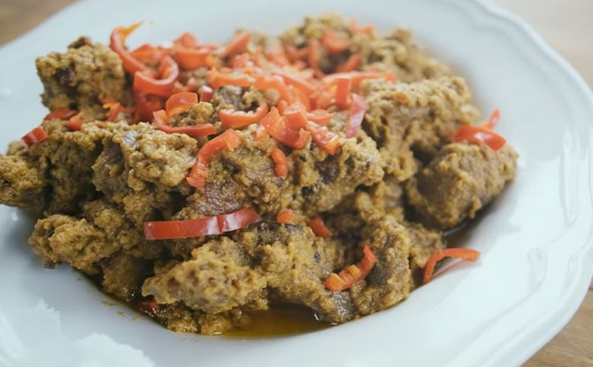 Whip Up delicious Malay dishes
