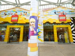 Southeast Asia's Largest LEGO Certified Store Opens At Resorts World Sentosa: Things To See & Do