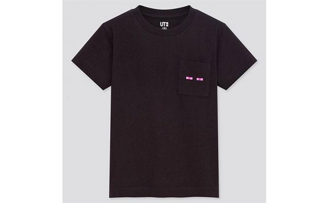 Minecraft T-shirt