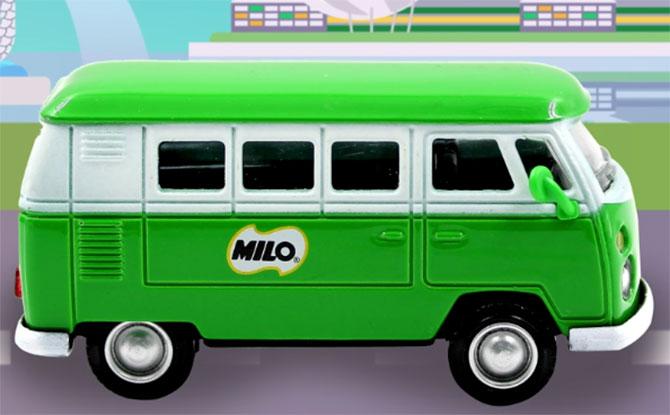 MILO Mini Van