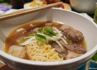Taste Test: We Tucked Into Wagyu Beef Pho At Pho Street