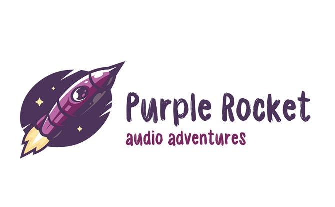 Purple Rocket