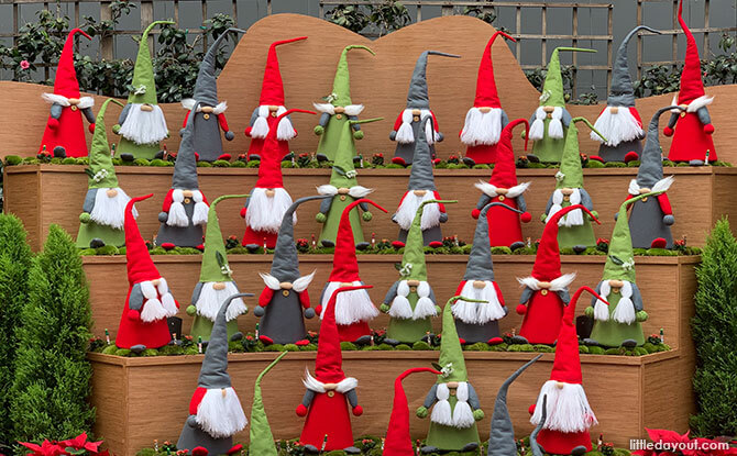 Nisse Choir, Gardens by the Bay