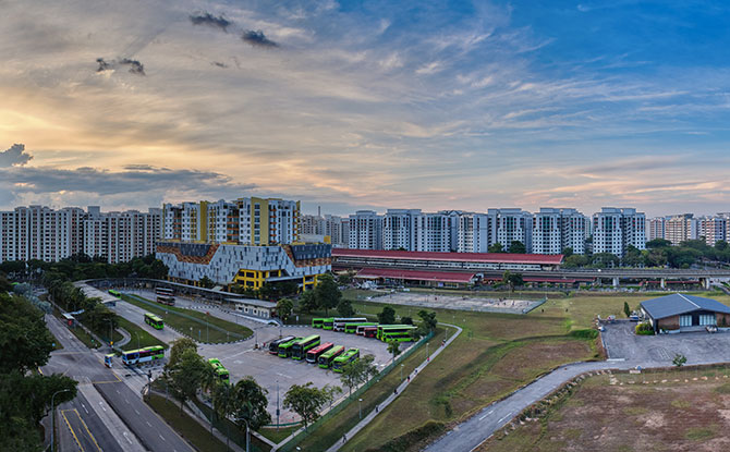 Sembawang Heritage Trail: Three New Routes To Explore Lesser Known Stories
