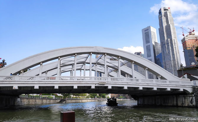 History & Heritage of Bridges and Buildings