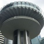Tong Le Private Dining: Revolving Restaurant At Marina Bay