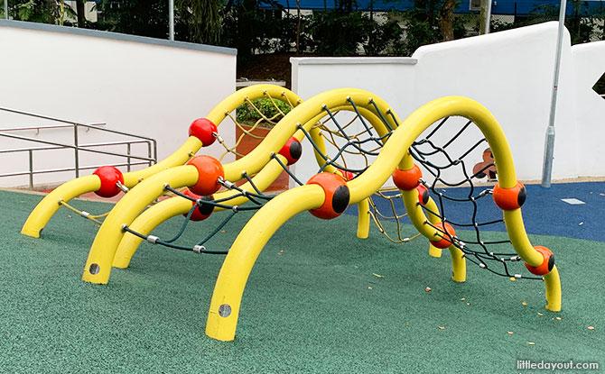 Vista Park Playground