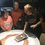 York's Chocolate Story: Chocolate Tastings, Immersive Storytelling And DIY Choco-pops