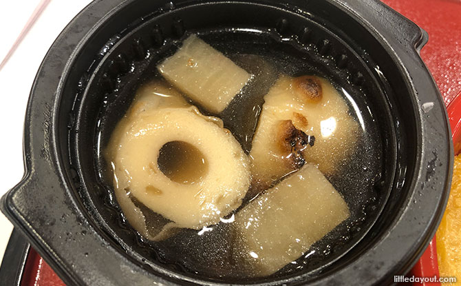 7-SELECT Oden