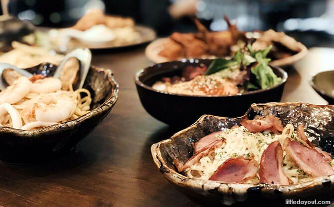 Ash & Char: Chic Gastrobar In Town