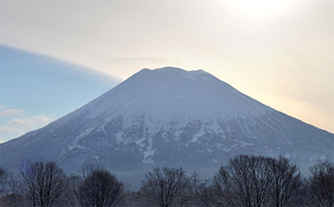 See Niseko Village From Different Angles - Virtual Tour of Japan