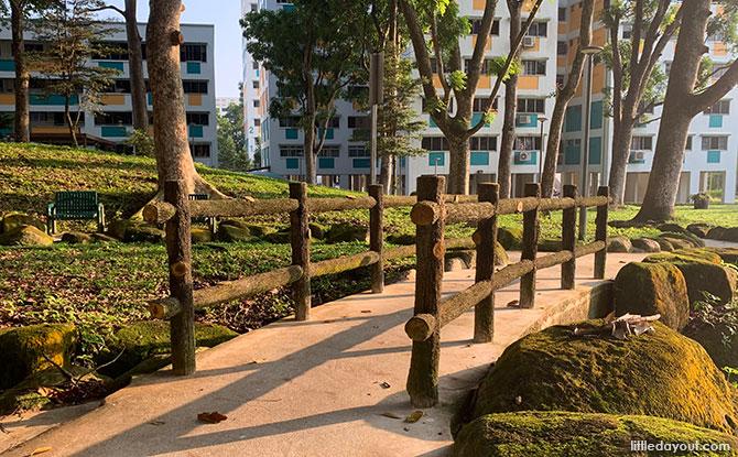 Bridges at the Park
