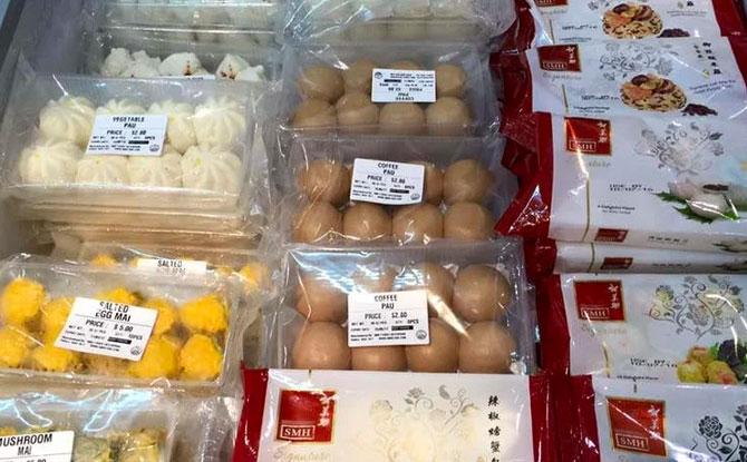 SG Hidden Gems - Food Factory Shopping Tour