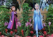 5 Useful Things To Know About Frozen At Changi Airport