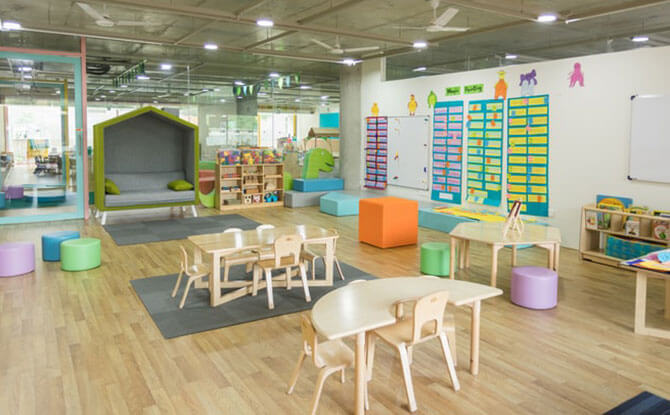 What to consider when choosing preschool and kindergarten in Singapore