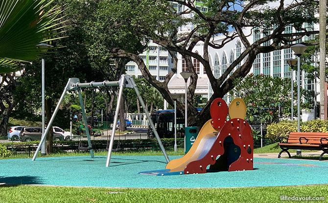 KB Bloom Leisure Park Playground
