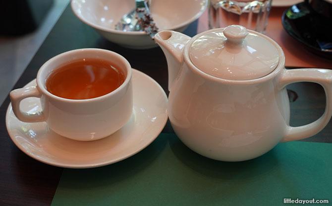 tea by monogram