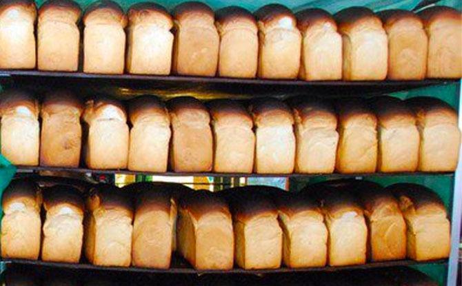 Sing Hon Loong Bakery