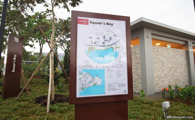 Rower's Bay