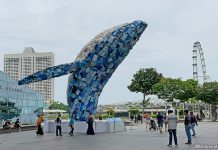 Skyscraper (The Bruges Whale) In Singapore: Have We Breached The Limit?