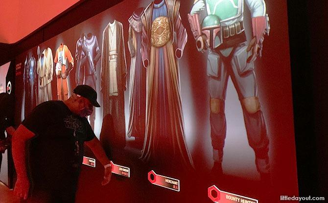Interactive Science Exhibition