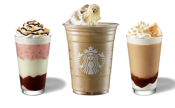 Starbucks Releases New Locally-Inspired Drinks And Treats For National Day 2021