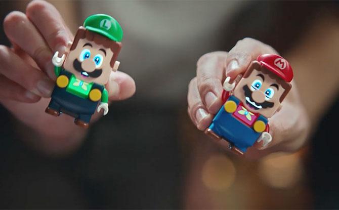 Judging criteria for LEGO Super Mario Championship