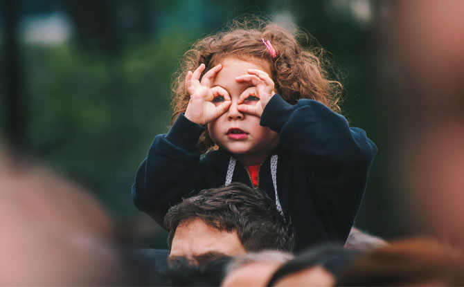 Preventing Myopia In Kids: How Parents Can Take Steps To Combat Myopia