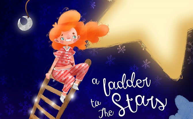 A Ladder to the Stars at Octoburst! – A Children's Festival 2019 at Esplanade – Theatres on the Bay