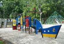 Adventure Playground At Bishan Ang Mo Kio Park Reopens