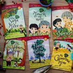 Nature Playtime Series Books
