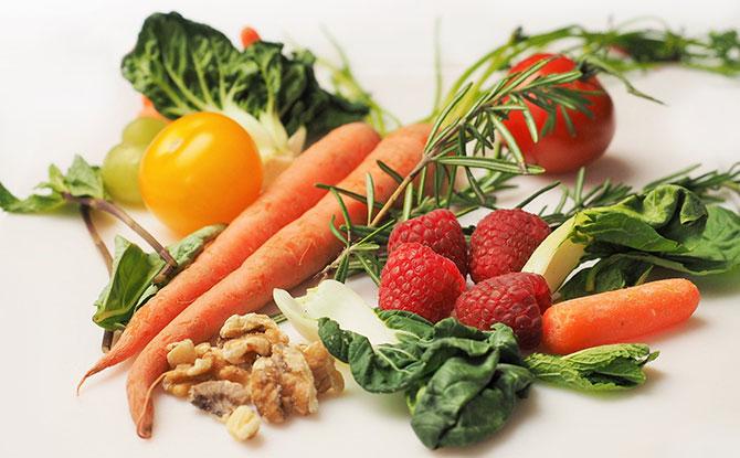 Develop Good Nutritional Habits