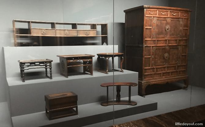 Korean Furniture