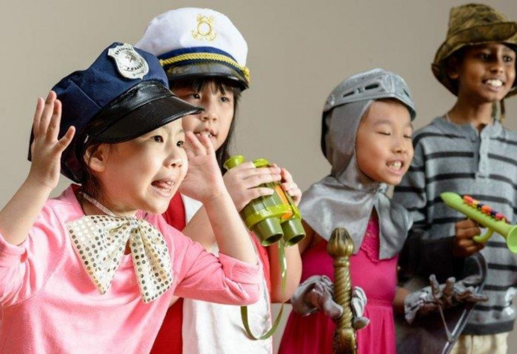 Actors Studio, Discovery Camp Holiday Programmes