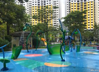 Neighbourhood Water Parks: Community Water Play Areas In The Heartlands