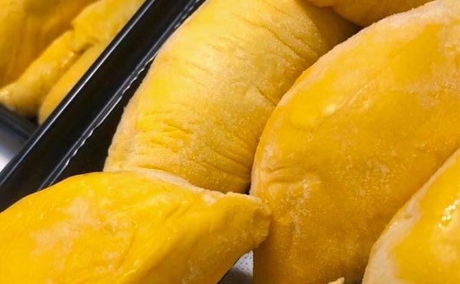 Durian Papi