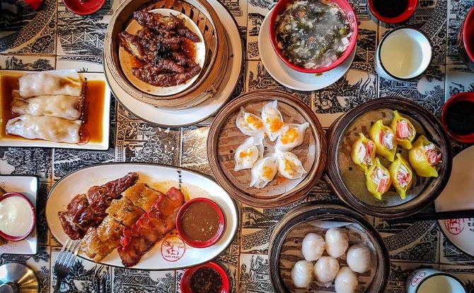Singapore Food Festival 2021: Savour Singapore In Every Bite